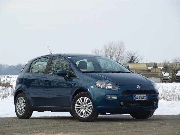 La descendante de la Fiat Punto sera assemblée en Pologne