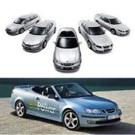 Saab : le Biopower charme l'Europe