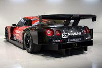 Nissan GT500 GT-R: Bête de course