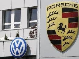 La fusion VW-Porsche reportée à l'an prochain