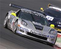 GT4: Corvette de la partie?
