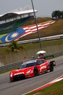 Super GT: Nouvelle victoire de la Nissan GT-R à Sepang