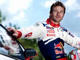 Sébastien Loeb prudent face à son avenir en WTCC