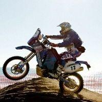 Dakar 2007 : Parcours modifié
