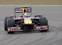 F1-GP de Grande-Bretagne: Vettel partira en pole !