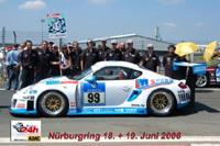 Porsche Cayman RS MSpeed