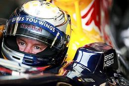 F1 Grande-Bretagne - le poids des monoplaces : Vettel est le plus lourd !