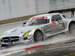 (Echos des paddocks #56) La Mercedes SLS débute en course, l'AutoGP dans les rues de Bucarest en 2011, des nouvelles du WTCC