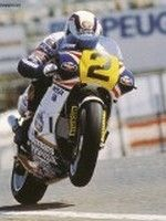 Coupes Moto Légende 2013: Wayne Gardner et Freddy Spencer seront à Dijon .