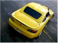 Honda S2000 jaune, Acte 2