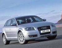 Audi : Les rejets de CO²