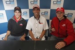 GP2 Silverstone Course 1 : Valerio l'emporte, Grosjean 5eme et nouveau leader