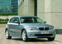 BMW : Les rejets de CO²