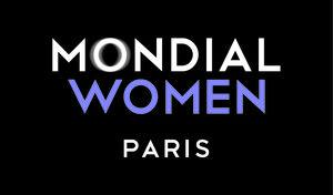 Mondial de Paris 2018 - Mondial Women, pour la promotion de la femme