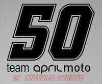 EWC 2017: nouvelle machine et nouveaux pilotes pour le Team April Moto Motors Events