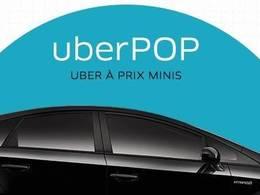 Uber condamné pour pratique commerciale trompeuse