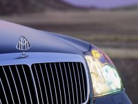 Maybach 62S : pourquoi faire ?