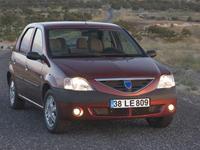 Dacia : Les rejets de CO²