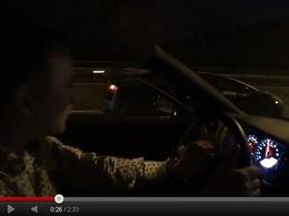 Lamborghini Gallardo UGR vs Nissan GT-R AMS Alpha12, le choc des titans