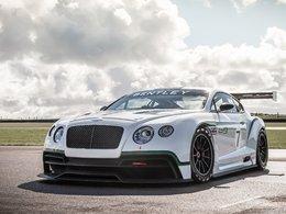 Bentley s'offre les services de M-Sport