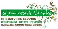 La 2è édition des JMNS se déroulera les 13 et 14 juin 2009 à Montlhéry