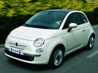 Fiat : Les rejets de CO²