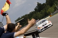 WTCC-Brno: Les BMW s'en sortent, première victoire pour Hernandez !