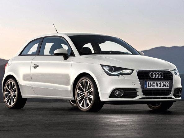 Futures S1, RS3 et RS7, Audi met le feu