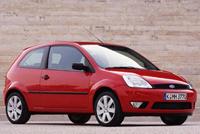 Ford : Les rejets de CO²