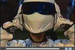 Top Gear Saison 13 : Le Stig a retiré son casque !
