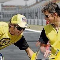 Moto GP - Superbike: Yamaha tord le coup à la rumeur d'un duel Bayliss-Rossi