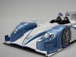 Strakka en LMP1 avec Honda dans le championnat du monde d'endurance!