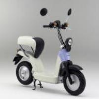 Honda: Les motos électriques vont arriver dans les concessions