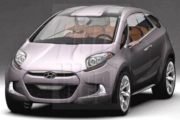 Hyundai : le planning jusqu'en 2011