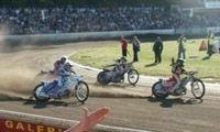 Vidéo moto : Speedway