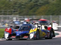 Oreca - Quelle belle saison 2010 en Le Mans Series!