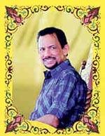 L'incroyable collection du Sultan de Brunei !!!