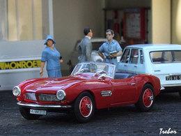 1/43ème - BMW 507