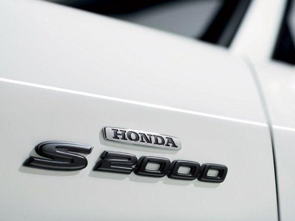 Honda : la future S2000 fait encore parler d'elle