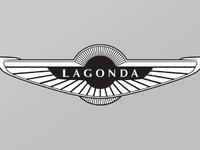 Lagonda: voici le nouveau logo