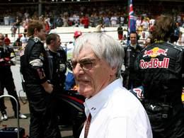 """Ecclestone : """"je ne laisserai pas la F1 s'autodétruire !"""""""