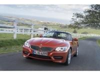 Coup de pinceau et nouveau moteur pour le roadster BMW Z4