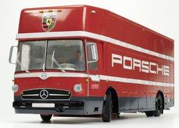 Daimler au capital de Porsche ?