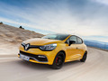 Brèves de l'éco - La production de la Renault Clio 4 RS augmentée...