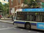 Québec : les autobus auront droit à leur GPS ?