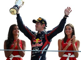 F1 GP d'Italie : Vettel sans rival