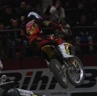 SX Bercy 2010 - en direct : nouvelle victoire de Cyrille Coulon en SX Tour