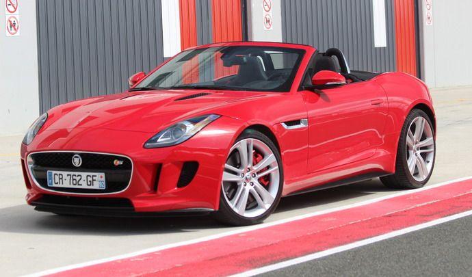 Jaguar : une sportive à moteur central pour succéder à la F Type