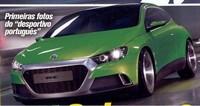 Volkswagen Iroc Concept - Acte 2