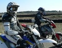 Stage Supermotard MixRacing TT: 3 dates pour 2011.